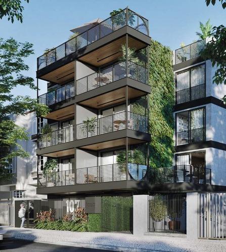 Apartamento À Venda No Bairro Ipanema - Rio De Janeiro/rj - O-8421-17445
