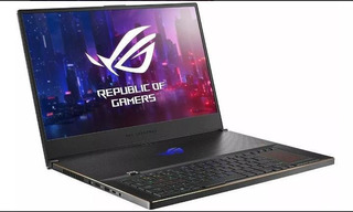 Laptop Para Juegos Asus Rog Céfiro S Gx701 Hdr 17.3