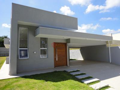 Casa À Venda Em Morada Da Lua - Ca006506