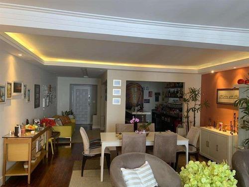Imagem 1 de 23 de Apartamento Lindo Com Toda Mobília - Ap5939