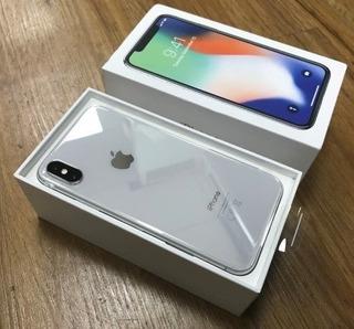 iPhone X 64gb Apple Original