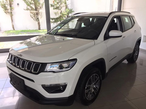Jeep Compass 2.4 Sport At6 4x2 Hoy Hot Sale $ 2320000 #13