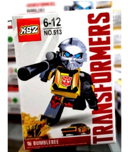 Lego Mini Transformers Kst- 2 X Oferta 15