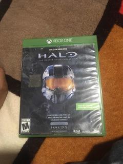 Halo Master Chief Fisico