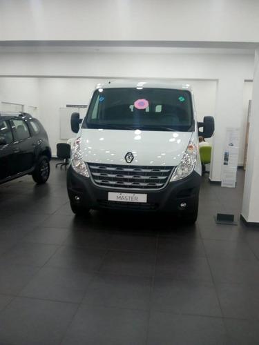 Renault Nueva Master L1h1 L1h1 Aa