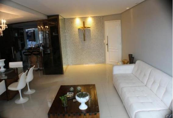 Apartamento Duplex Em Barro Vermelho, Natal/rn De 179m² 3 Quartos À Venda Por R$ 789.000,00 - Ad276400