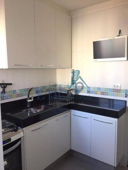 Apartamento - Mooca - Ref: 584 - V-ap343