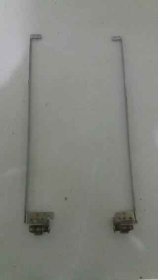 Dobradiças O Par / Notebook Hp H530