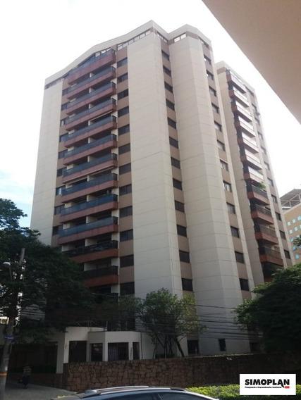 Excelente Apartamento Para Locação No Cambuí - Ap00268 - 33959425