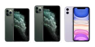 iPhone 11/ Pro / Max 64gb - 256gb Disponibles Varios Models