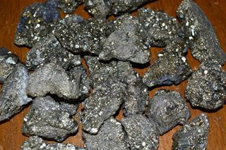 Pirita Chica Precio Por Unidad Il Giardino Joyas Minerales