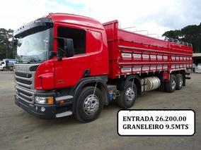 P310 Bitruck 2018/19 Graneleiro