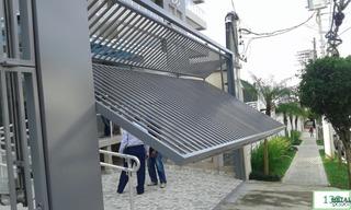 Projeto Portão Basculante - Passo A Passo Frete Gratis