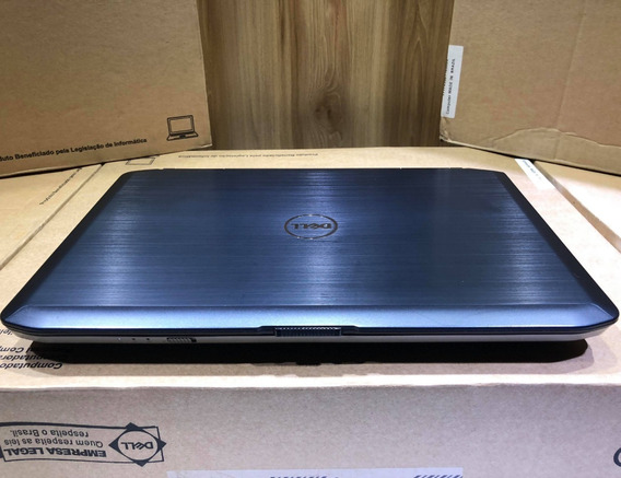 Notebook Dell I5 8gb 500gb Hd Latitude E5430 Boa Estética