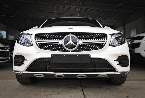 Mercedes Benz Glc 250 Coupe C/ Tet. S. 2.0. Branco 2018/19