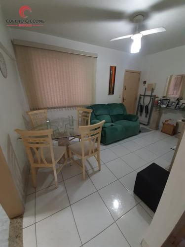 Imagem 1 de 12 de Apartamento A Venda No Bairro Ceramica - V-4993