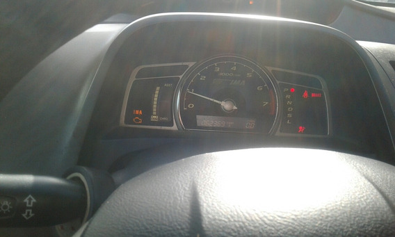 Honda Civic Hibrido Hibrido