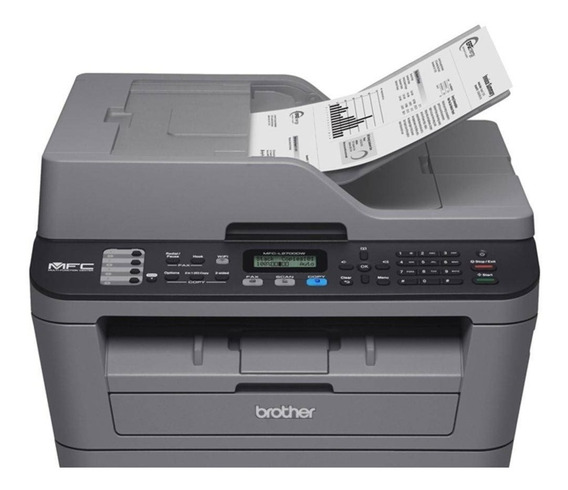 *seminovo* Impressora Multifuncional Laser Brother Mfc-2700