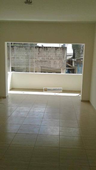 Apartamento Com 2 Dormitórios Para Alugar, 11 M² Por R$ 1.550/mês - Itapetininga - Atibaia/sp - Ap0053