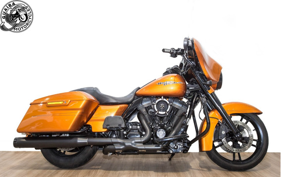Harley Davidson - Touring Street Glide Special