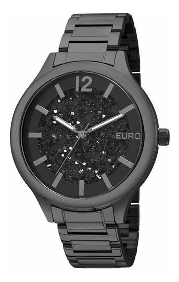 Relógio Euro Eu203adf/4p