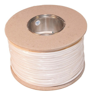 Cable P/alarma 3 Pares + Tierra 10mts - Electroimporta
