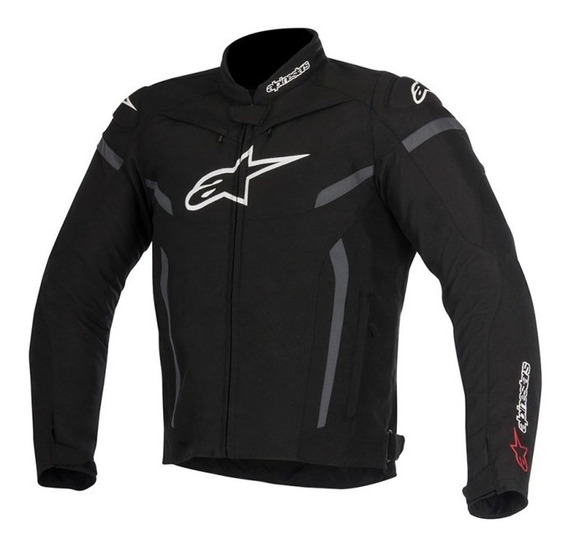Jaqueta Alpinestars T-gp Plus R V2 Air Ventilada