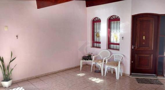 Casa Com 2 Dormitórios À Venda, 89 M² Por R$ 330.000,00 - Centro - Indaiatuba/sp - Ca1201