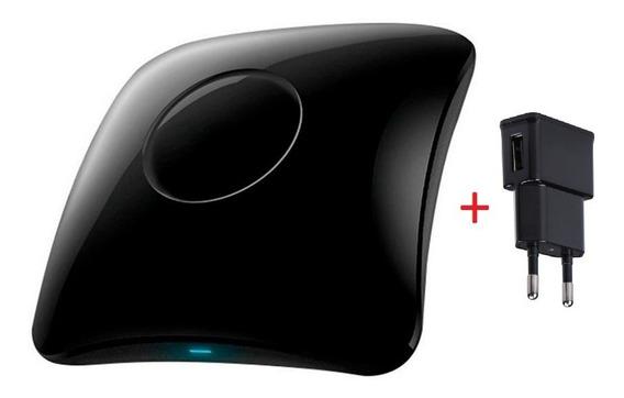Broadlink Rm4 Pro Controle Remoto Wifi Ir/rf Pronta Entrega!