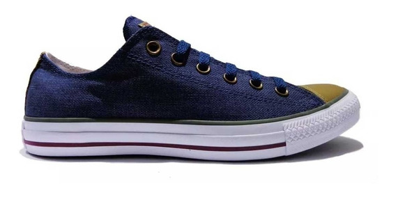 Zapatillas Converse Chuck Taylor All Star Ctas Ox Nkw (7078)