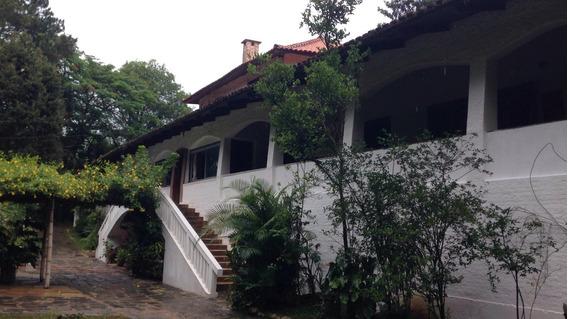 Chácara São Roque-temporada/eventos (6 Quartos/6 Banheiros)