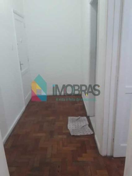 Apartamento-à Venda-gávea-rio De Janeiro - Boap10324
