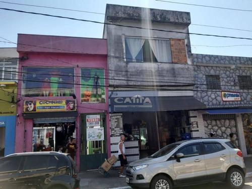 Terreno À Venda, 342 M² Por R$ 2.600.000,00 - Vila Talarico - São Paulo/sp - Te1765
