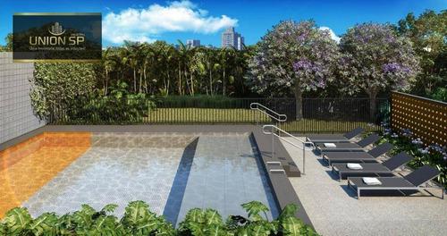 Apartamento Com 3 Dormitórios À Venda, 114 M² Por R$ 1.301.448,00 - Vila Leopoldina - São Paulo/sp - Ap46050