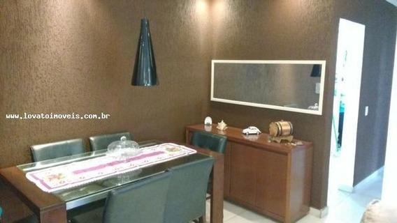 Apartamento Para Locação Em São Bernardo Do Campo, Planalto, 2 Dormitórios, 1 Banheiro, 1 Vaga - El02982_2-893145