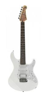 Yamaha Guitarra Electrica Pacifica Pac012wh 12 Msi