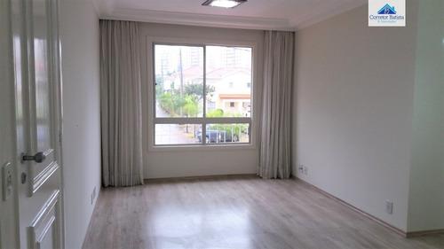 Imagem 1 de 20 de Apartamento A Venda No Bairro Parque Prado Em Campinas - Sp. - 1481-1