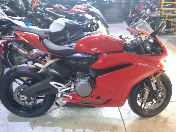 Motofeel Ducati Panigale (nacional)