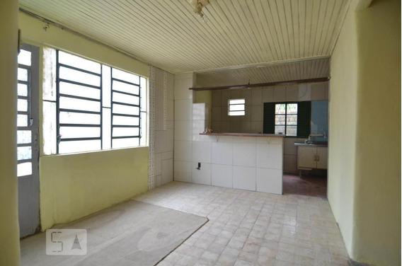 Casa Com 1 Dormitório - Id: 892962104 - 262104