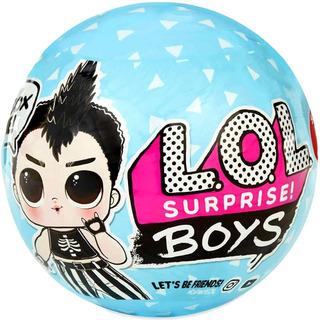 Lol Surprise Boys Muñeco Sorpresa