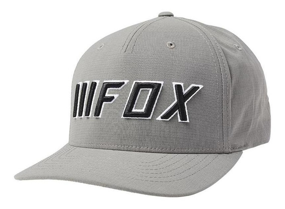 Gorra Fox Flexfit Down Shift