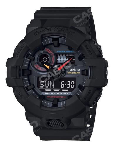 Imagen 1 de 6 de Reloj Casio G-shock Youth Ga-700bmc-1a