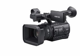 Filmadora Sony Pxwz150 4k Xdcam