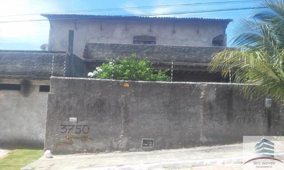 Casa De Esquina A Venda Em Cotovelo