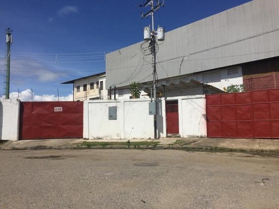 Venta De Galpón En Zona Industrial Carabobo 04149486115