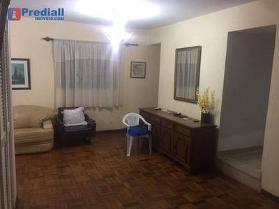 Sobrado Residencial Para Locação, Freguesia Do Ó, São Paulo. - So0356