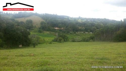 Terreno Em Pinhalzinho - 123