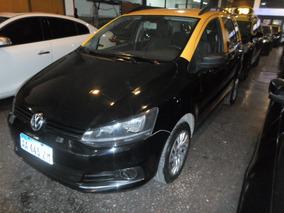 Volkswagen Suran 1.6 Comfortline Gnc 2016