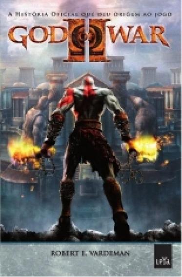 God Of War 2 - Leya
