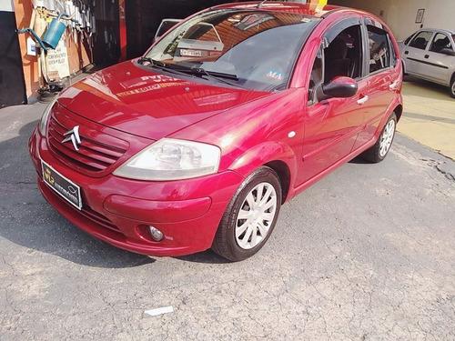 Citroën C3 Financiamento Mesmo Com Score Baixo Entrada 2000